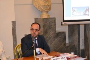 Prof. Federico Niglia LUISS