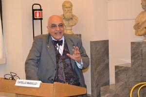 Ing. Catello Masullo Roma Cassia