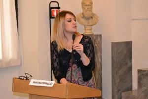 Dott.ssa Martina Ferrucci
